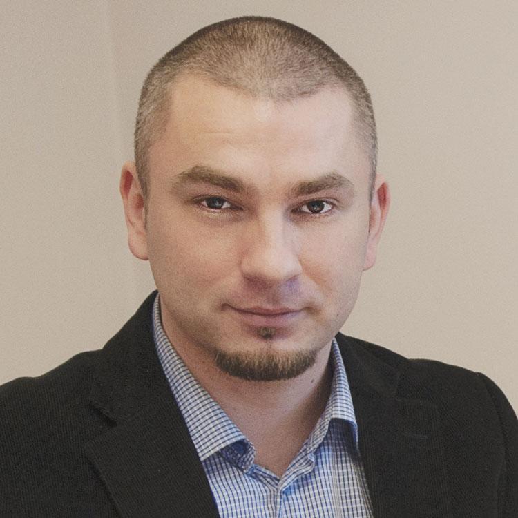Krzysztof Blana