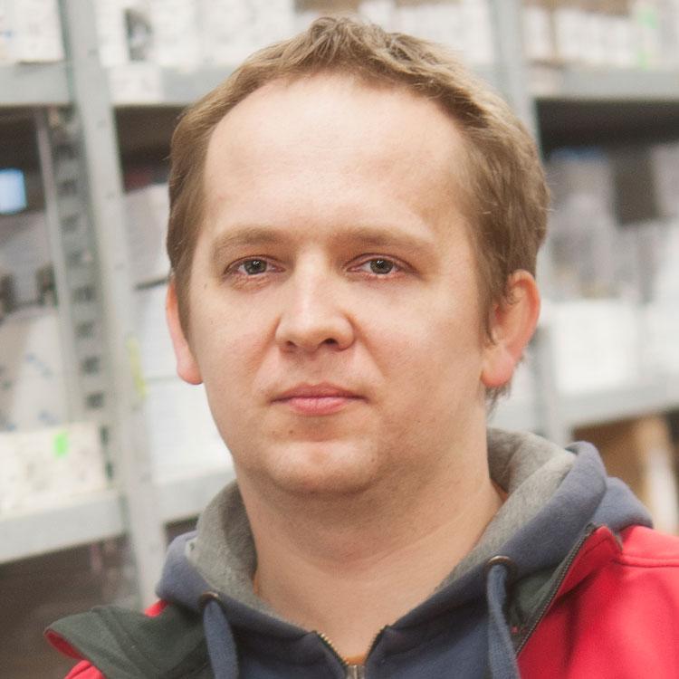 Andrzej Niestrój