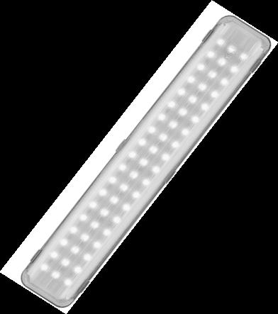 Oprawa hermetyczna LED 32W Ikl. 230V IP66 Codar